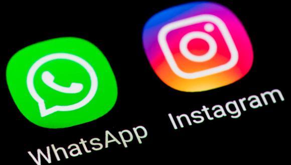 ¿Tu WhatsApp se fusionó con Instagram? Así debes evitar que se realice este paso automático. (Foto: MAG)