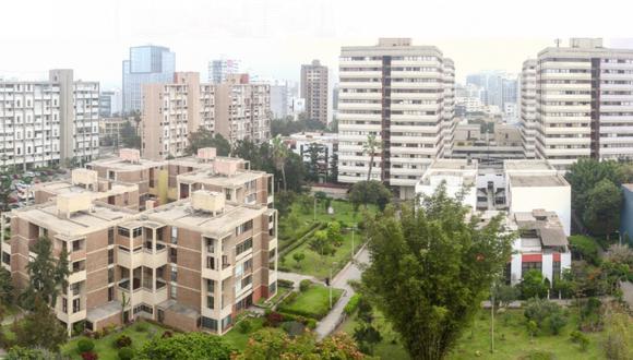 Actualmente, el precio por metro cuadrado en Jesús María se cotiza en S/6.191 y hay inmobiliarias que han decidido apostar por más de un proyecto en este distrito.