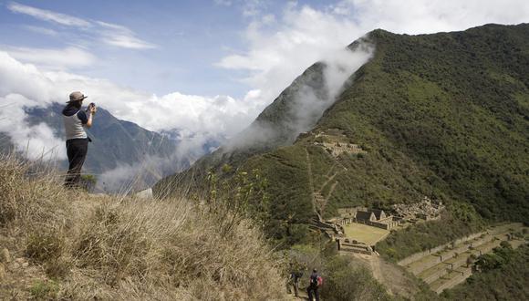 Las mejoras turísticas implican la implementación de un sistema de acceso por cable desde el sur por Apurímac (tramo 1) y desde el norte por Cusco (tramo 2). (Foto: GEC)