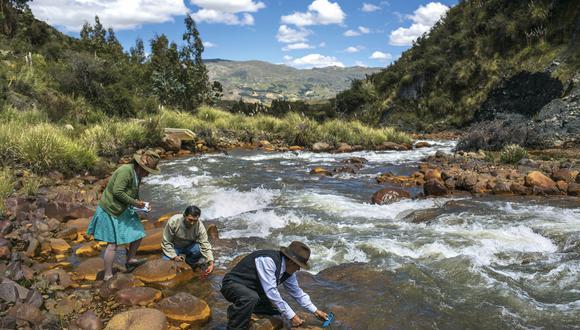 Hay que hacer esfuerzos por cuidar nuestros recursos.  El agua puede ser motivo de guerras futuras. (Foto: Omar Lucas)