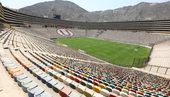 Universitario de Deportes podrá disputar sus partidos de Copa Libertadores en Lima. (Foto: Universitario de Deportes)
