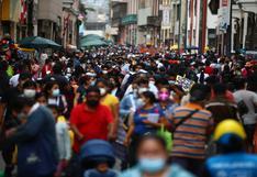 COVID-19 Perú: Ministerio de Salud reportó 176 decesos y 6.228 contagios en las últimas 24 horas