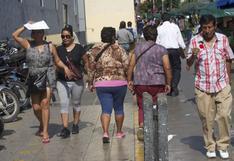 Clima en Lima: se espera una temperatura mínima de 16°C, hoy domingo 21 de febrero, según Senamhi