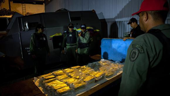 La ruta del oro de Venezuela: cómo el gobierno convierte billetes sin valor en lingotes con ayuda de Turquía. (Bloomberg).