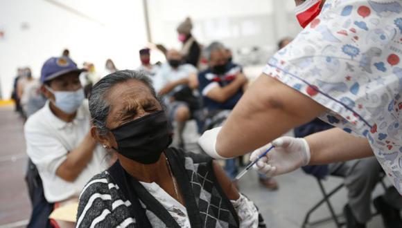 Coronavirus en México | Últimas noticias | Último minuto: reporte de infectados y muertos hoy, jueves 23 de septiembre del 2021 | Covid-19. (Foto: AP/Ginnette Riquelme).