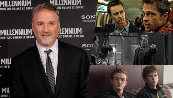 Te contamos qué películas de David Fincher puedes ver en streaming.