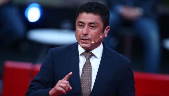 La fiscalía pidió 20 años prisión contra Guillermo Bermejo, acusado por pertenencia y afiliación terrorista a los remanentes de Sendero Luminoso del Vraem, entre el 2008 y marzo del 2009. (Foto: GEC)