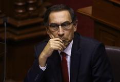 Fiscal provincial Elmer Chirre estará a cargo de la investigación sobre presuntos pagos irregulares a Martín Vizcarra