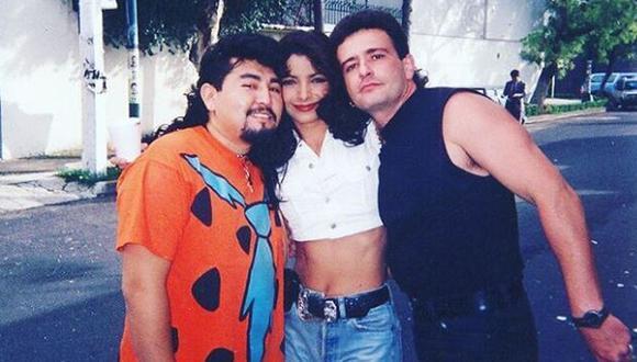 Carlos Miguel fue uno de los villanos más temidos de Televisa.(Foto: Instagram Carlos Miguel)