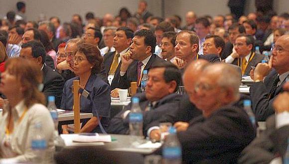 ¿Cómo formalizar el lobby en el Perú?