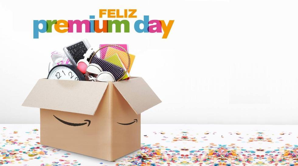 Amazon está de cumpleaños y lo celebra con ofertas  - 1