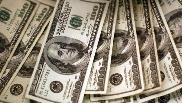 Perú se ubica entre los países con alta deuda externa privada - 1