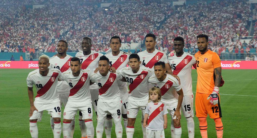 11. Perú - 1106. (Foto: AFP)