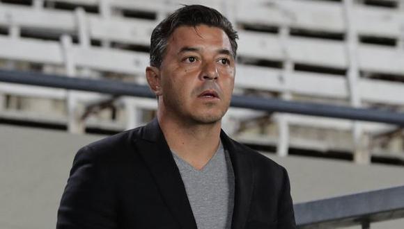 """Mario Alberto Kempes: """"Marcelo Gallardo tiene la capacidad para dirigir a un grande como el Real Madrid"""". (Foto: AFP)"""