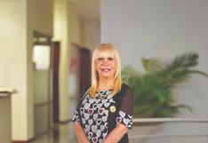 Nancy Medina Boldt: El arte de saber aprovechar las oportunidades