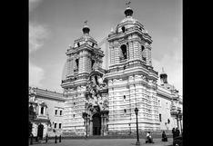 Convento de San Francisco: una joya arquitectónica y cultural