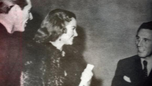 La alemana logró relacionarse con élites políticas mexicanas. (Foto: ARCHIVO JUAN ALBERTO CEDILLO).