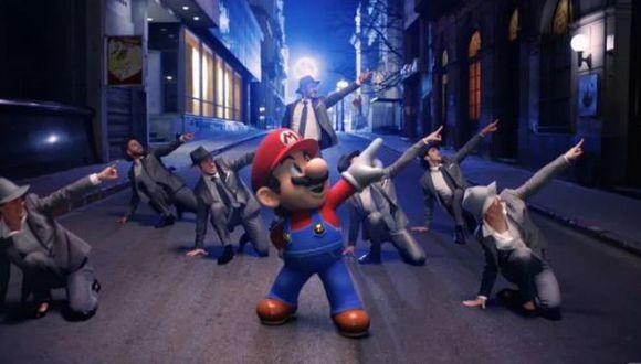 (Foto: captura de YouTube Nintendo)
