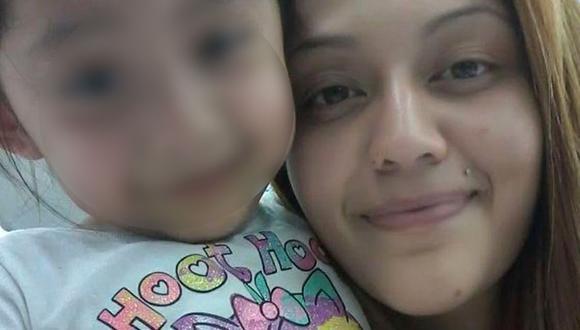 Giovanna Hernández, la niña de 5 años asesinada por su propia madre: esta es la terrible historia (Foto: Hayscountytx.com)