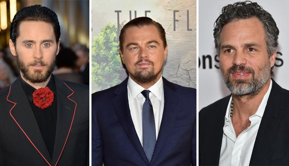 En la siguiente galería descubre cómo son las habitaciones de actores de Hollywood como Jared Leto, Leonardo DiCaprio y Mark Ruffalo. (Foto: AFP)