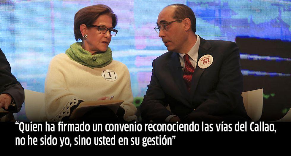 Las 20 frases que nos dejó la campaña municipal en Lima  - 18