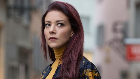 """Fernanda Castillo protagoniza la serie de Telemundo """"Enemigo íntimo"""" (Foto: Telemundo)"""