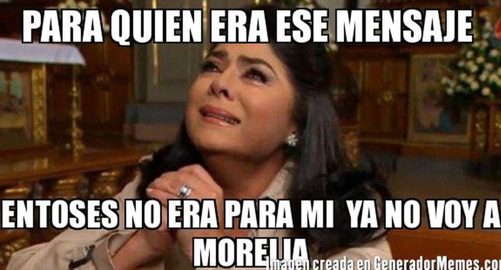 Monarcas Morelia cayó 2-0 ante Tolcua por la primera fecha de la Liga MX. En Facebook aparecieron los despiadados memes.