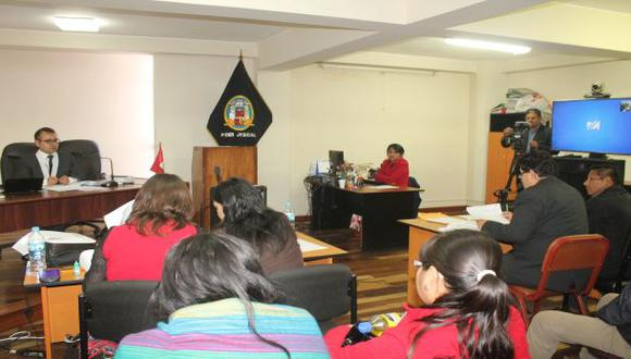 Arequipa: prisión preventiva contra juez por cobrar coima