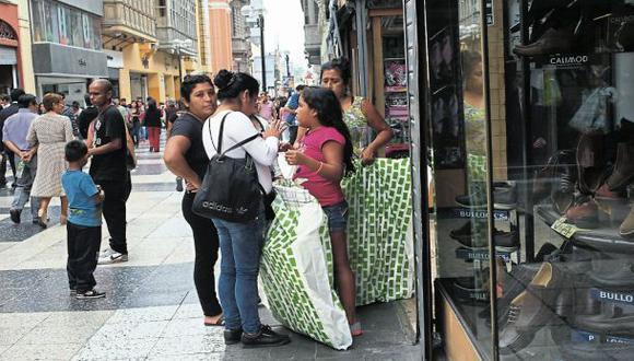 BID: poder de compra de base de la pirámide subirá 13% al 2020