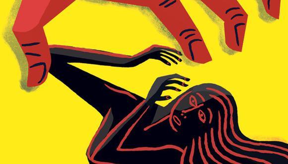 """""""Nuestros males preexistentes nos seguirán acompañando cuando termine la crisis sanitaria y, en honor a las víctimas, no podemos perderlos de vista"""". (Ilustración: Víctor Aguilar Arrúa)"""