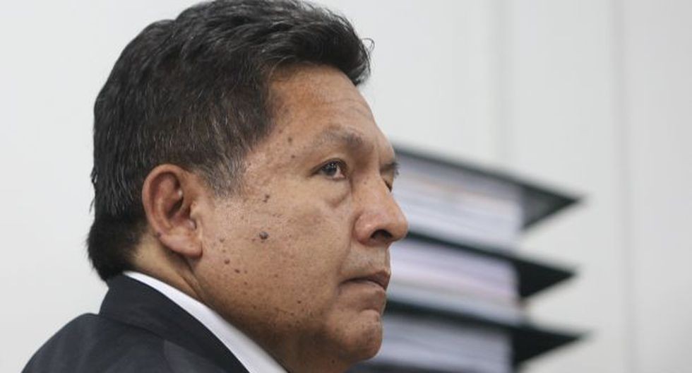 Ex abogado de Álvarez defiende ahora a Carlos Ramos Heredia