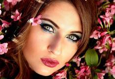 Cinco trucos de maquillaje que debes usar para que tus ojos luzcan más grandes