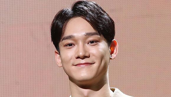 Chen, el miembro del grupo masculino de K-pop EXO, contraerá matrimonio con su novia -que no es figura pública (Foto: Instagram)