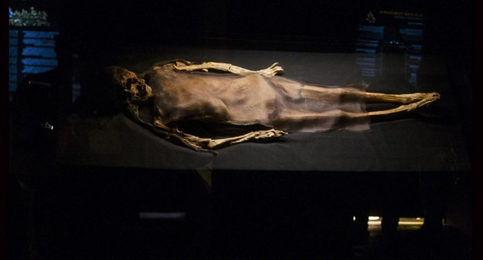 La Dama de Cao. Se encuentra en el complejo arqueológico El Brujo, lugar donde fue descubierta y se exhiben sus restos momificados. Allí podrás conocer más de la historia de esta gobernante de la cultura Mochica. (Foto: Paul Vallejos /PromPerú)
