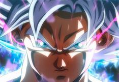 Dragon Ball Super: confirman nueva saga del manga, ¿de qué tratará?