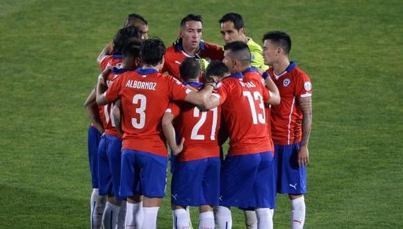 Selección chilena: un fierro caliente que nadie quiere tomar