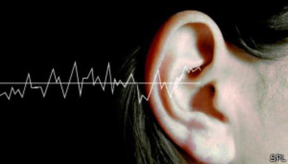 La ceguera temporal puede mejorar la audición