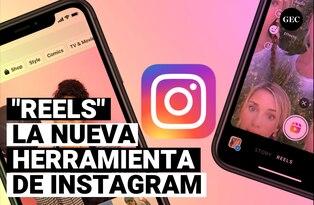 """""""Reels"""": La nueva herramienta de instagram ¿Qué funciones tiene de semejante a Tik Tok?"""