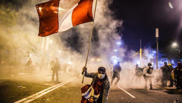 (FOTO: Ernesto Benavides- AFP)