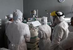 Piura: advierten falta de ventiladores mecánicos para recién nacidos prematuros en dos hospitales