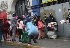 Ambulantes vuelven a las calles: ¿qué alternativas efectivas puede haber para ellos?