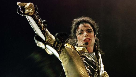 """Michael Jackson: filtran """"Chicago"""", canción inédita del músico"""