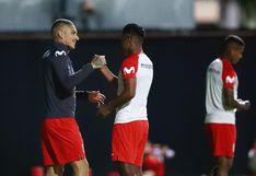 Selección peruana: con Paolo Guerrero, los dirigidos por Ricardo Gareca entrenaron en Estados Unidos | FOTOS