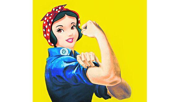 El fenómeno editorial que está empoderando a niñas de todo el mundo, rompiendo paradigmas y cambiando, quizá para siempre, nuestra idea del rol femenino en  la historia.