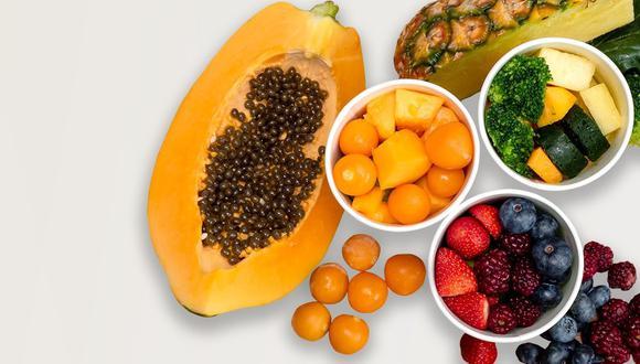 Frutix, con 12 años en el mercado, trae a los hogares limeños una nueva experiencia con sus nuevos mix de frutas y verduras. (Foto: Frutix)