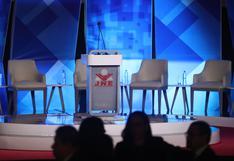 Debate municipal: estos son los 10 candidatos que hoy se presentarán | FOTOS
