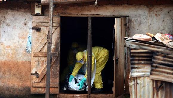 Dos medicamentos comunes podrían prevenir el ébola