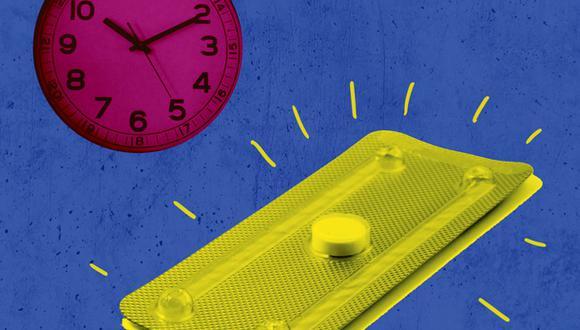 """""""La anticoncepción oral de emergencia es, en este contexto, solo una medida a inscribirse dentro de un paquete de políticas intersectoriales"""". (Ilustración: Giovanni Tazza)"""