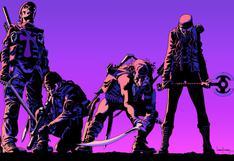 """""""La Vieja Guardia"""": Conoce a los cerebros tras el cómic en el que se basa la película de Netflix"""