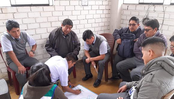 De los trabajadores capacitados, 663 laboran como orientadores del Metropolitano y 893 como conductores de los corredores Rojo, Azul, Morado y Verde. (Municipalidad de Lima)